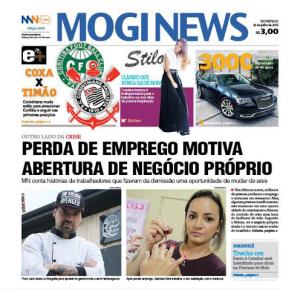 MOGI NEWS